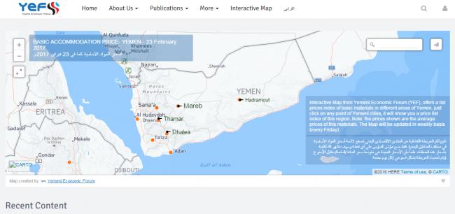 Yemeni Economic Forum